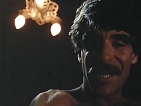 Another video of Harry Reems bangs out a younger girl.