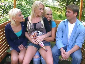 Orgy in the Park
